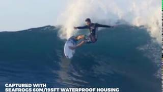 Surfing Stars - Griffin Colapinto (A6xxx Salted Line 4/9)