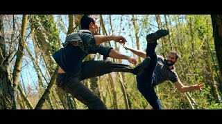 L3DO 4K - Last Man Alive (Martial Arts Fight Choreography)