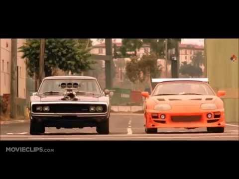 Fast And Furious Music Video 8 Ball Hands In The Air