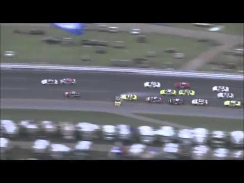"""Eric Church """"Talladega"""" - NASCAR Fan Made Music Video"""
