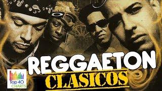REGGAETON CLASICOS MIX 👊 CLASICOS DEL REGGAETON💥 MIX REG…