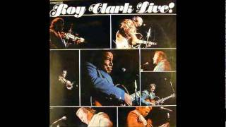 This is a live track off roy clark from 1972