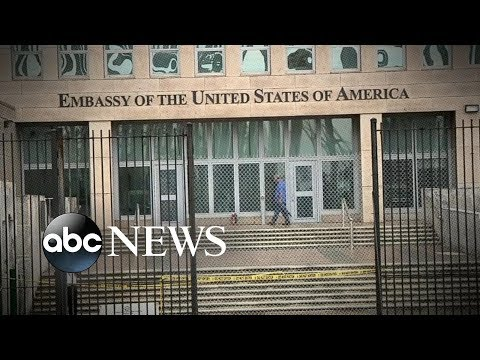 US warns against travel to Cuba