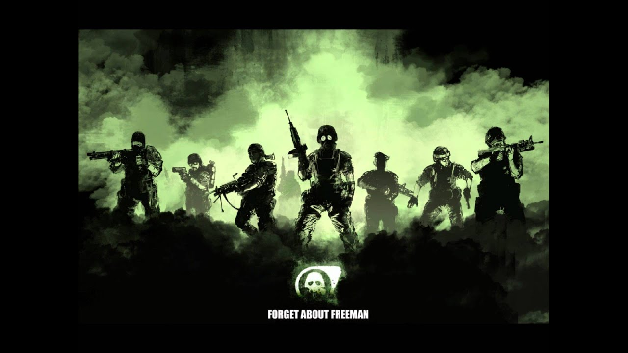 Operation black mesa theme w download youtube for Operation black mesa download