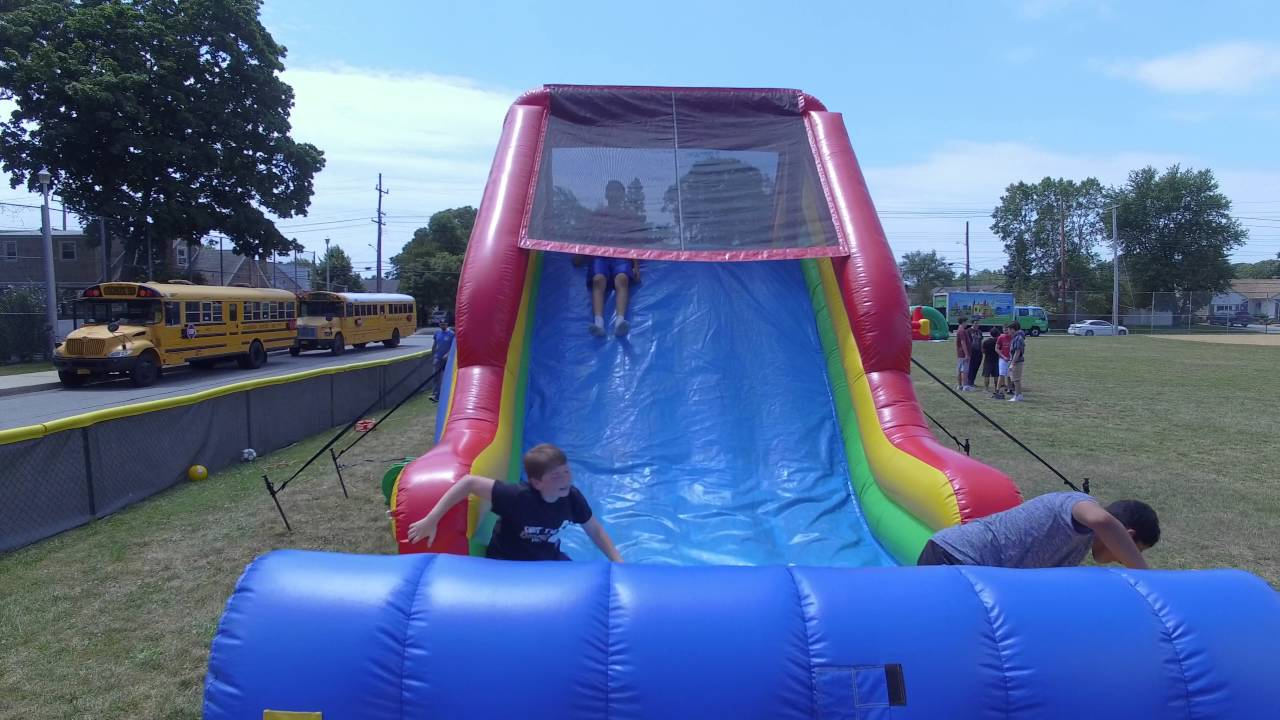 Long Island Bounce House Rentals - Large Event Rentals Specialist
