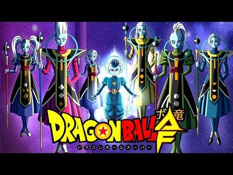 Gli ANGELI Si RIBELLANO! La FINE Dei 12 UNIVERSI! #WHATIF Dragon Ball AF #62 ITA By GiosephTheGamer