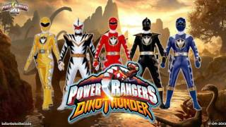 My thoughts on: Lionsgate Power Rangers