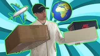 TRIPLO unboxing: 2000€ di roba da tutto il Mondo