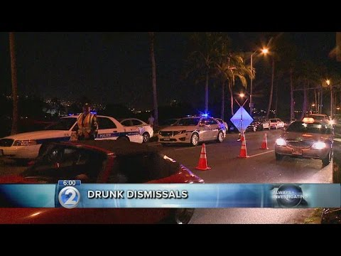 Hawaii Supreme Court decision changes DUI procedures for police, prosecutors