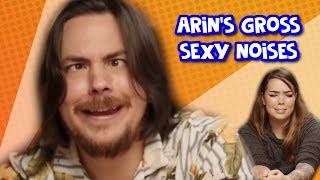 gamegrumps-arin-grossed-out-suzy-with-his-pleasure-noises