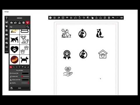 Design logo free - Thiết kế logo miễn phí
