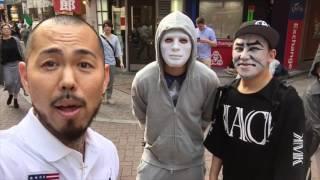 SHOがラファエルとカブキンとヤクブーツはやめろ!?SHO FREESTYLE TV Part 531
