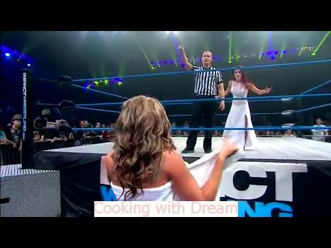 Wwe tna referee funny moments part 1 720p_hd