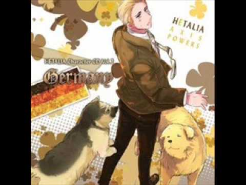 Paris  is indeed splendid Doitsu version~