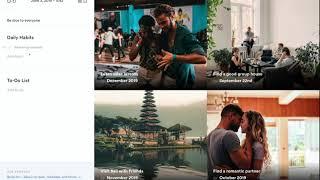 PurposeTab - Your Clarity & Focus Dashboard (intro video) thumbnail