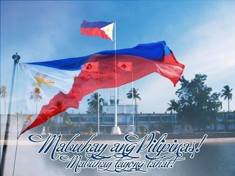 LUPANG HINIRANG (Subic Bay Freeport, Philippines)