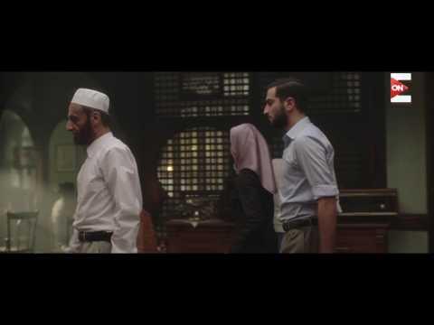مسلسل الجماعة 2 - لماذا تم طرد الشيخ محمد الغزالي من جماعة الإخوان المسلمين