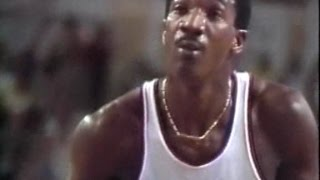 Walter Davis (40pts/Forces OT/Game-Winner) vs. Supersonics (1979)
