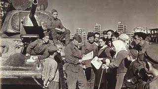 Скачать День освобождения Харькова от фашистов в 2016 году