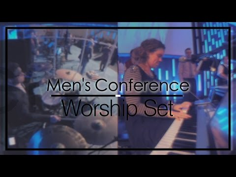 Mens Conference Worship Service