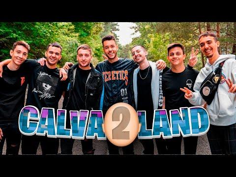 ¿CALVALAND 2...?