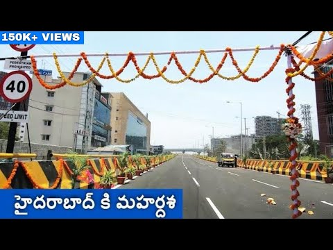 #GHMC takes advantage of #LOCKDOWN │ flyovers and underpasses work at brisk pace.