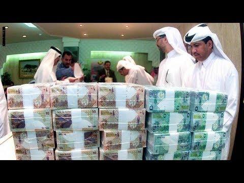 جهاد أزعور يوضح تأثير أزمة قطر على اقتصاديات المنطقة  - 12:54-2018 / 11 / 14