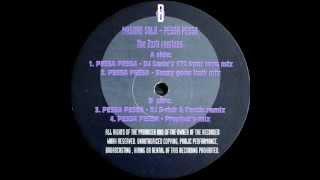 Masoko Solo - Pessa Pessa (Buzzy Goes BZRK Mix)