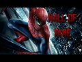 Download The Amazing Spider-Man    The Script - Hall of Fame MP3 song and Music Video