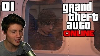 GTA ONLINE #1 | KING JOONGE DNER ARMEE | Let's Play GTA Online mit Dner