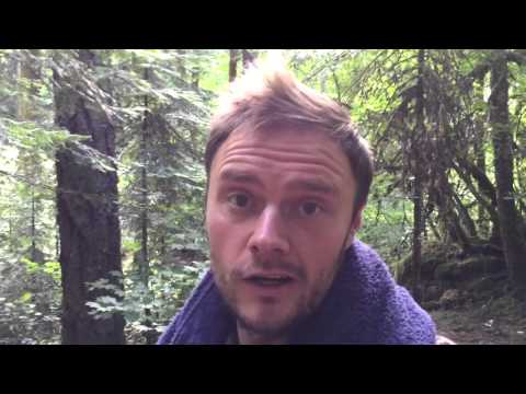 day 9 grape island cleanse detox with jojogoflow hotspings mount shasta