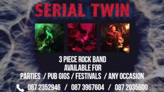 Serial Twin Rock Band