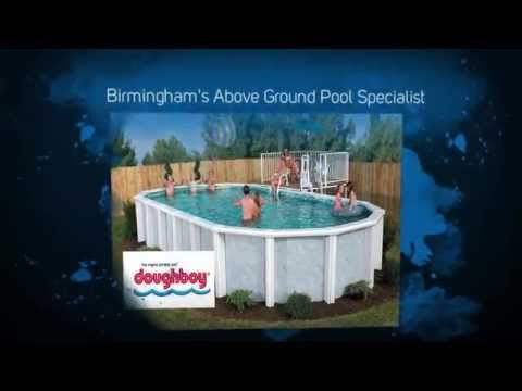 Hot Tubs, Pool Supplies & Pool Installation Birmingham AL - Chemicals