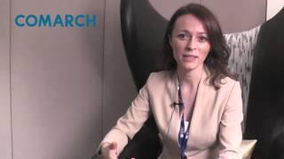 Entrevista a Comarch