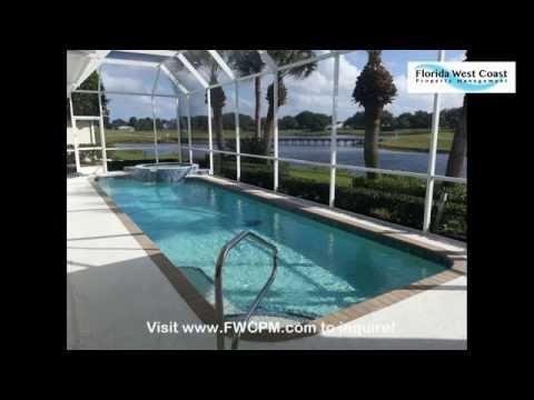 Furnished Seasonal Rental | Venice, Florida