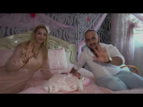 Şefkiye Prensesin Hastane Cıkışı Ve Meryem Ana Sofrası  Full Hd