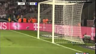 INTL FRIENDLY | Germany 1 V 2 United States | Highlights