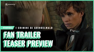 Fantastic Beasts 2 - Trailer