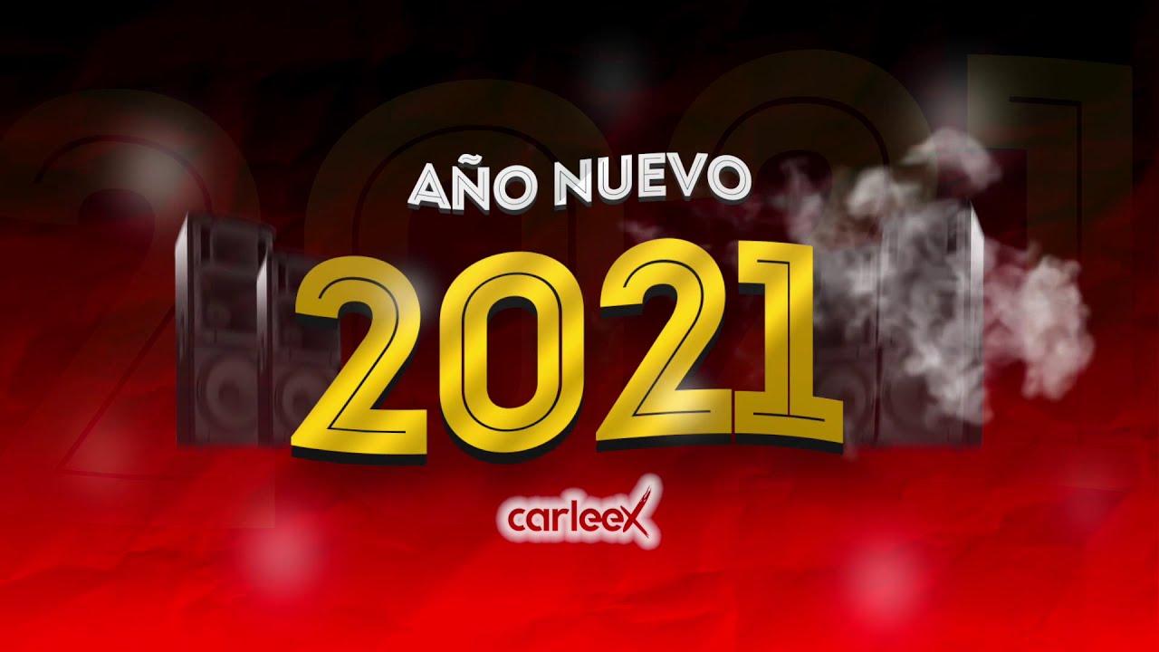 Download MIX Reggaeton & Dembow 2021 - CARLEEX