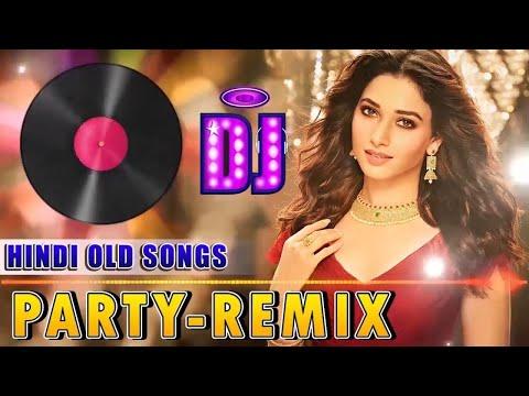 90's Hindi DJ  Remix Songs 💖 New Indian superhit dj songs 2020 🎶 Old HINDI Nonstop 2020