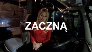 Darmowa giełda dla Przewoźników - Infracht, Iwona Blecharczyk Trucking Girl