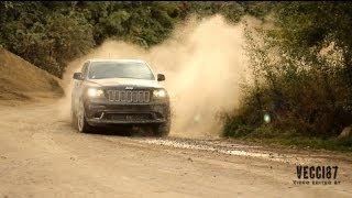 2012 Jeep Grand Cherokee SRT8 550HP - UNLEASHED(2012 Jeep Grand Cherokee SRT8 550HP - UNLEASHED Hey Leute, DreckEATER is BACK!!! Dank VECCI87 & Friends, haben wir endlich ein neues Video auf ..., 2013-10-22T20:21:21.000Z)