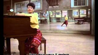 Kids From Fame TV Series A Special Place Debbie Allen.wmv