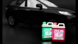Coolant TCL 15 DV