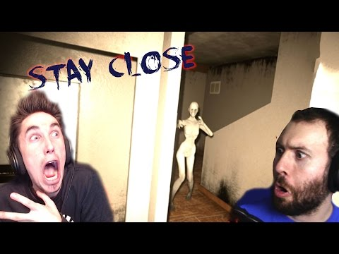 BEWARE THE WEEPING ANGELS! Stay Close Co op #1
