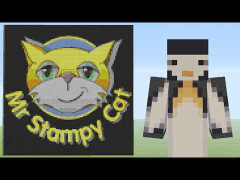 Minecraft Xbox - Stampylonghead Trivia Map