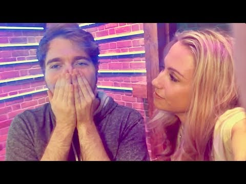 Shane Dawson Situation. Yes he was inappropriate with me...