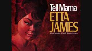 Etta James - It hurts me so much