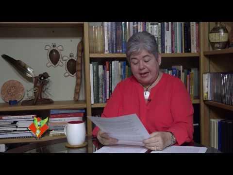 Dr. Laura M.T. Souder Testimony