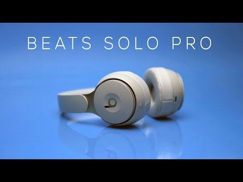Beats Solo Pro Review // Best Beats Ever?